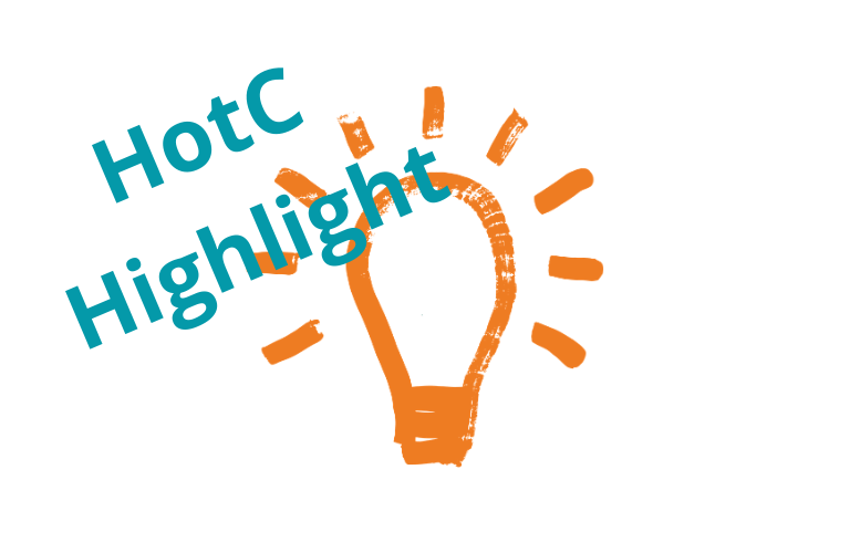 January HotC Highlight: ask your employees