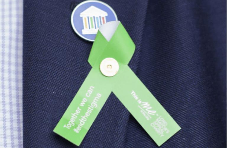 Mental Health Awareness Week at Macquarie