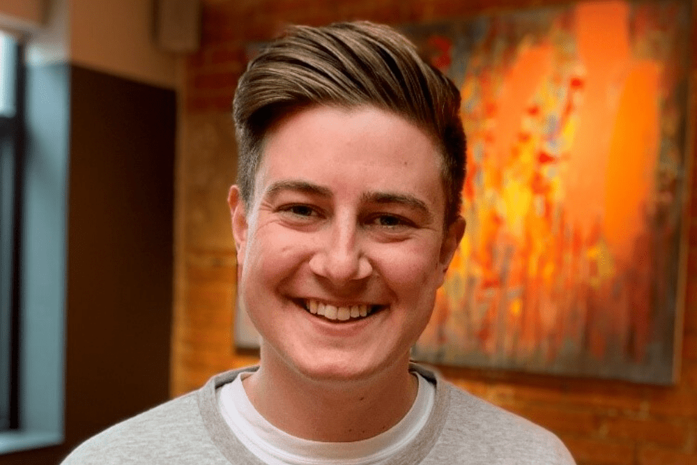 Ambassador recommends: Sam McCarthy from Nando's