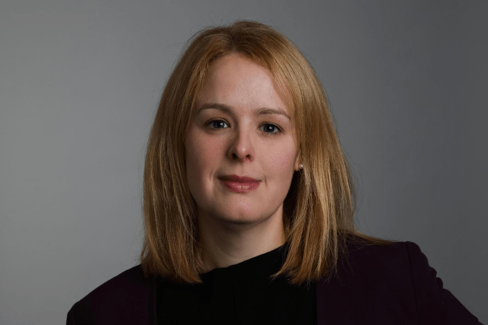 Ambassador recommends: Emma Cooke from Herbert Smith Freehills