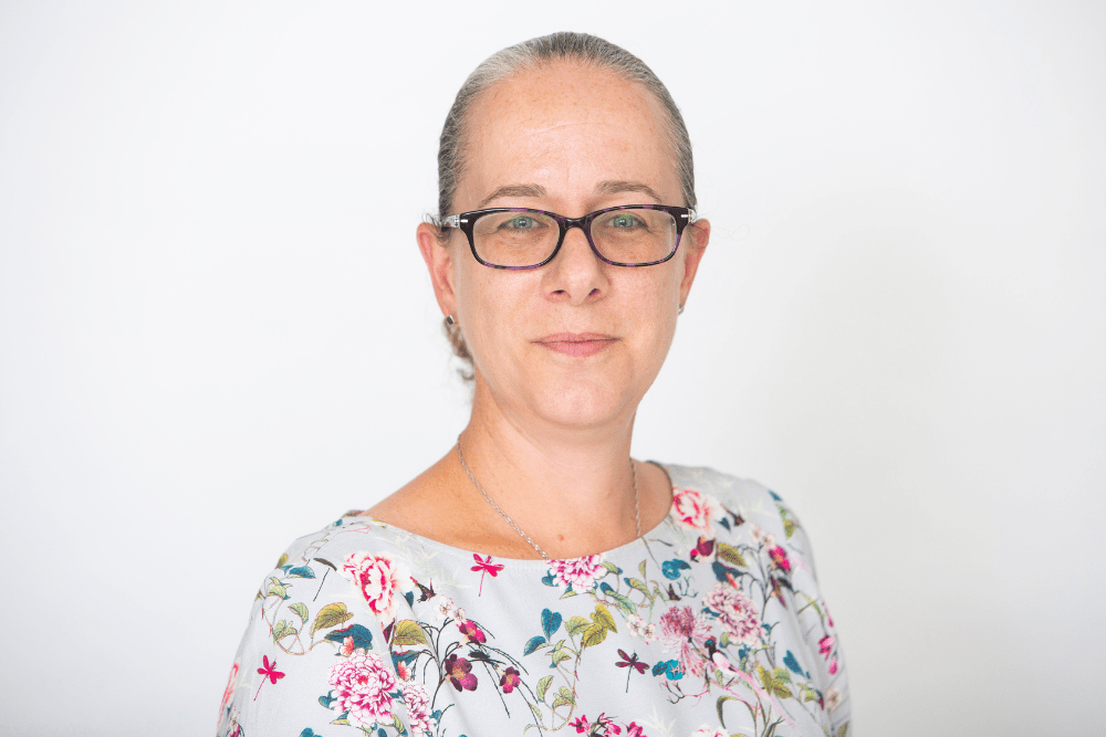 Ambassador recommends: Sue Hardy from Mace