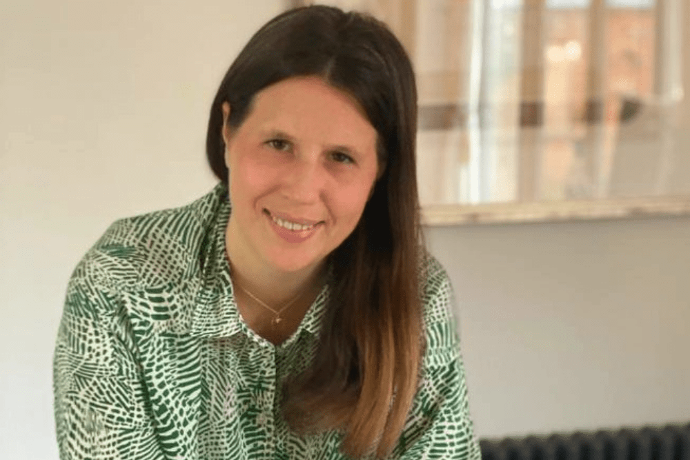 Ambassador recommends: Natalie Tucker from Fledge Consultancy