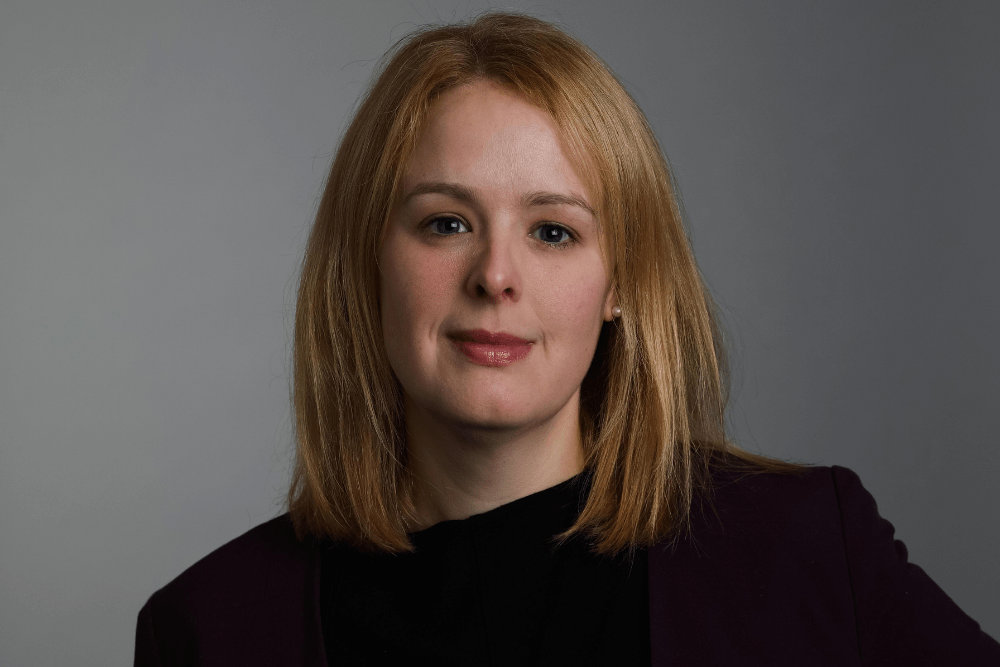 Getting started in responsible business: a virtual chat with Emma Cooke