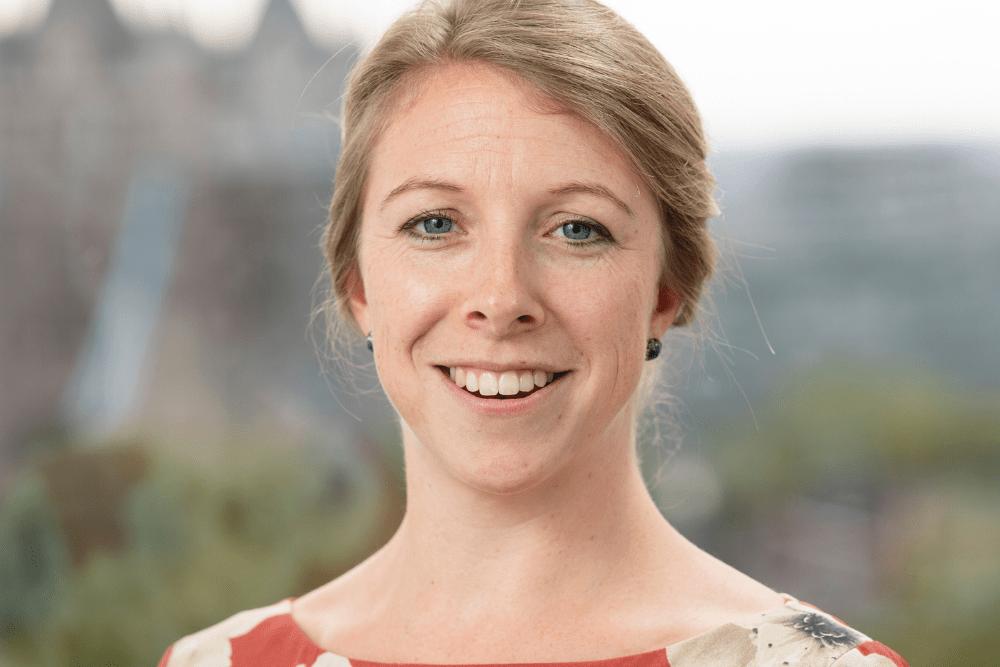 Ambassador recommends: Caroline Atkinson from Societe Generale