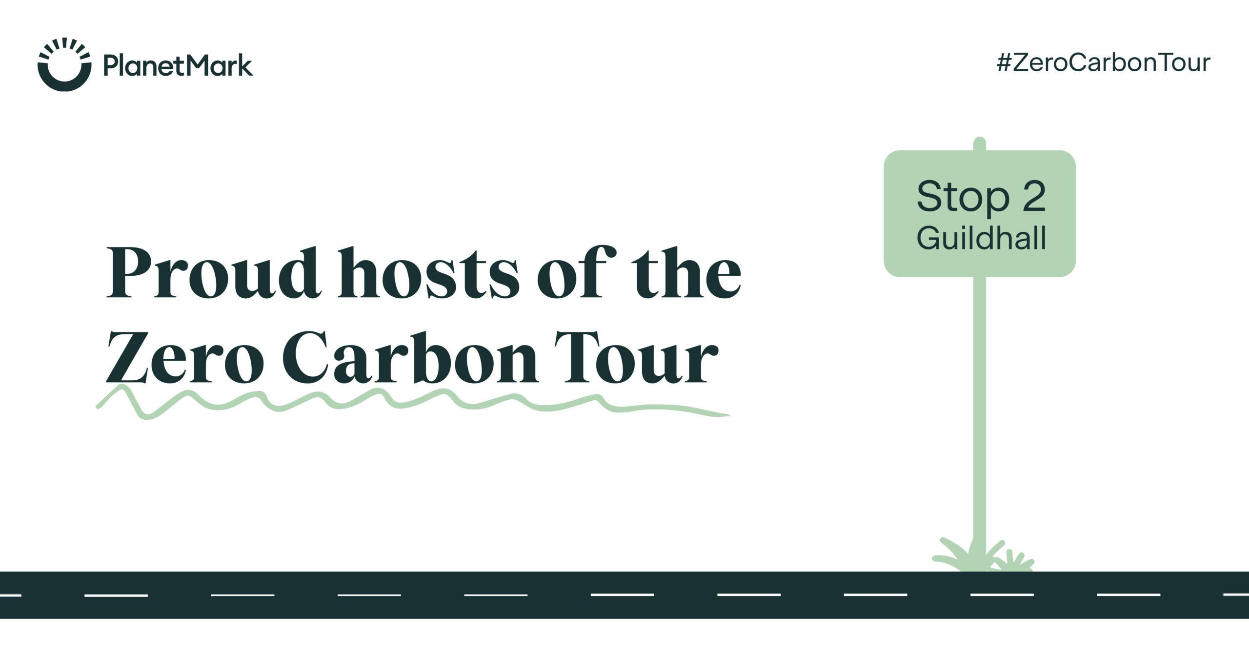 Heart of the City hosts Planet Mark's second stop on Net Zero Carbon Tour
