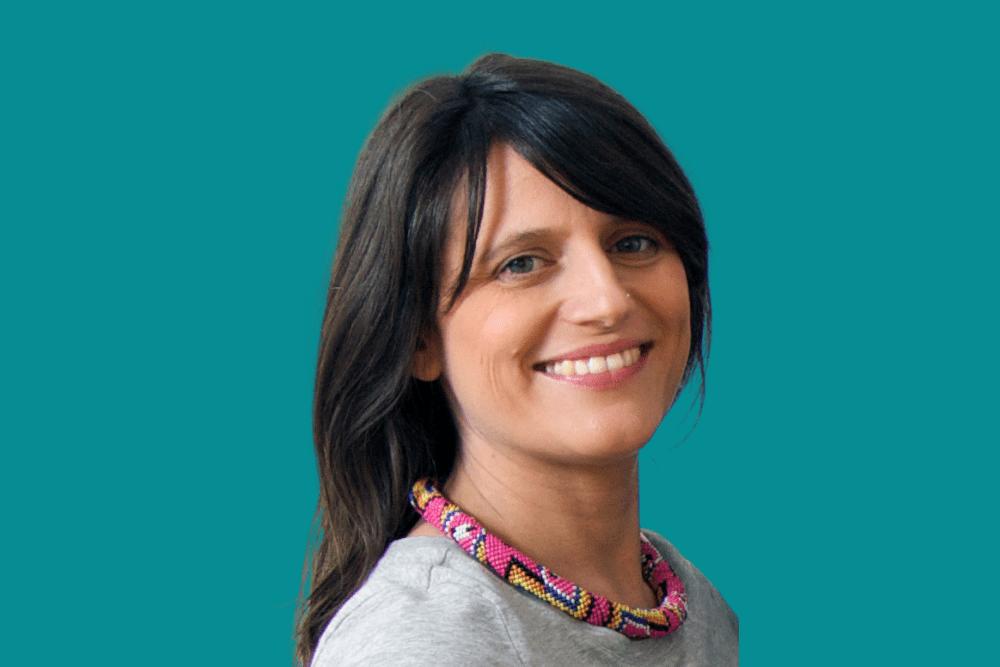 Ambassador recommends: Cristina Covello from Fooditude