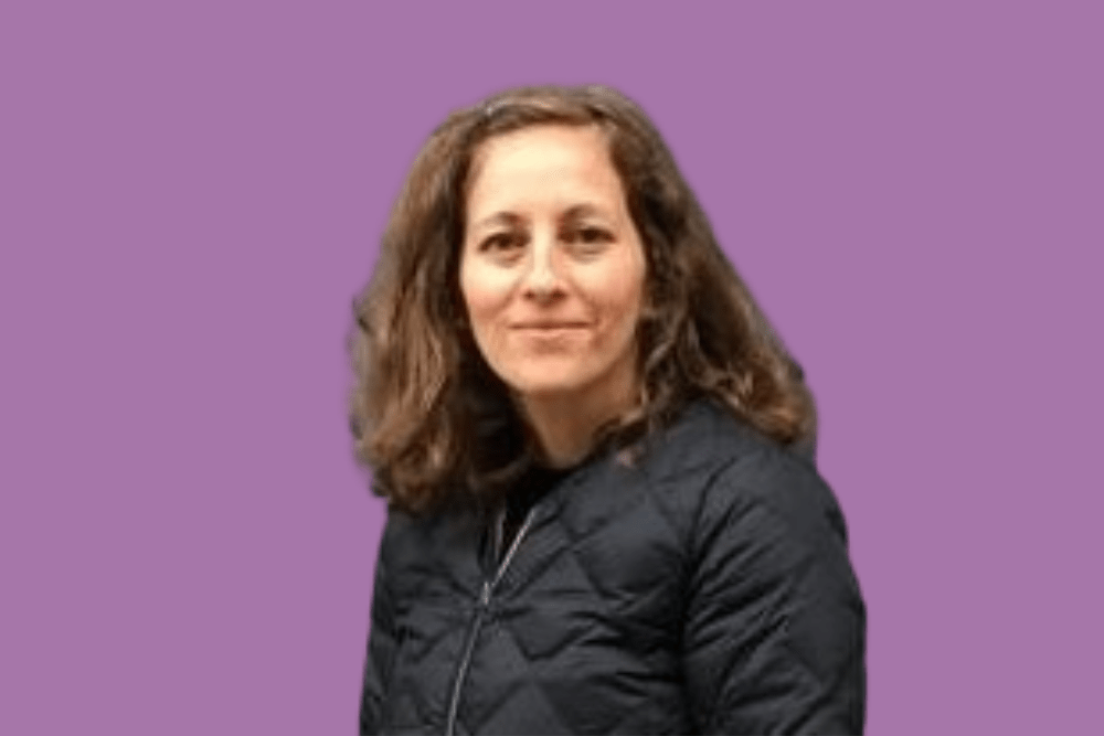 Ambassador recommends: Melodie Peters from Arcadis